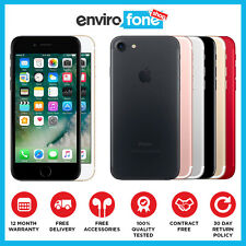 Apple iPhone 7 256GB  32GB  128GB Unlocked Sim Free Smartphone