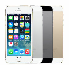 """4.0"""" Apple iPhone 5S 16G/32G/64GB 8MP Dual-core (GSM AT&T Unlocked ) Smartphone"""