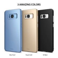 Cover for Samsung Galaxy S8 PLUS LCD Protection Hard Case Ringke SLIM COVER