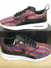 Nike Air Max Thea Ultra JCRD PRM Womens Running Trainers 885021 001 Sneakers