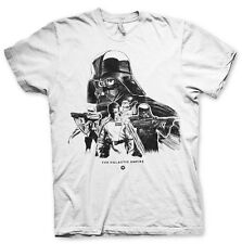 Officially Licensed Star Wars Rogue One The Galactic Empire Men's T-Shirt S-XXL