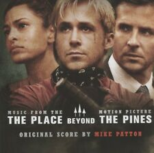 OST / Mike Patton - The Place Beyond The Pines CD Milan NEU
