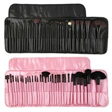 New set of 32 Professional pieces brushes pack complete make-up brushes E#