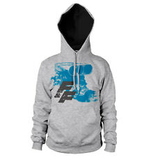 Officially Licensed Fast and Furious- Fast & Furious Engine Hoodie S-XXL Sizes