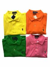 Polo Ralph Lauren Womens Skinny Fit Polo Shirt - Small Medium Large Rrp £85