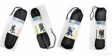 Baby Universal Raincover Combi Twin Multi Pushchair Buggy Travel System Zipped