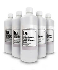 1L MULTI-LISTING Isopropyl Alcohol IPA PROPAN-2-OL ISOPROPANOL C3H7OH 99.9%