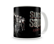 Officially Licensed Merchandise Suicide Squad Coffee Mug