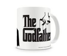 Officially Licensed Merchandise The Godfather Coffee Mug