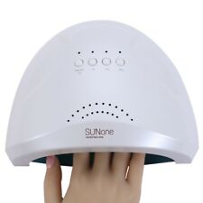 Professional SUNone 48W Manicure Tool UV / LED Phototherapy Nail Gel Lamp