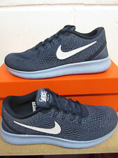 Nike free RN mens running trainers 831508 405 sneakers shoes