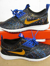 nike womens juvenate print running trainers 749552 004 sneakers shoes