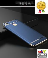 Electroplating Back Cover Case For Xiaomi Mi Redmi 4 (5.0'' inch ) 3 in1 Cover