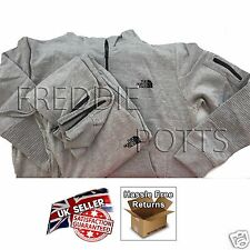 The North Face Triclimate NEW Grey Tracksuit Hoodie Small Medium Large XL