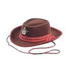 CAPPELLO COW-BOY MEDIO