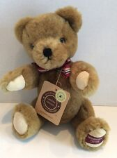Boyds Bears Limited Edition MATTHEW BEAR Plush Bear New With Tag