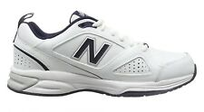 New Balance MX624WN4 Men's Extra Wide 4E/EEEE Fitting Cross-Training White Shoes