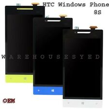 Display with Touch for HTC Windows Phone 8S OEM - no frame