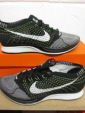 nike flyknit racer unisex running trainers 526628 011 sneakers shoes