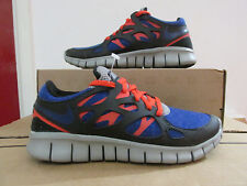 Nike Free Run+ 2 EXT Womens 536746 400 Trainers CLEARANCE