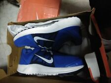 Nike Emerge Blue running shoes MRP RS 3695 get for 3400 rs 295 discount free shi