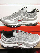 Nike Air Max 97 OG QS HOMMES BASKET COURSE 884421 001 Baskets Chaussures
