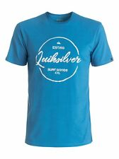 Quiksilver™ Classic Silvered - Tee-Shirt pour Homme EQYZT04309