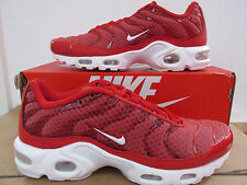 nike air max plus TXT mens running trainers 647315 611 sneakers shoes CLEARANCE