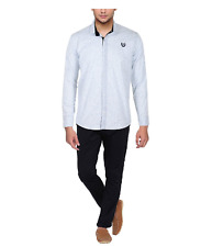 WHITE HORSE CASUAL SHIRT