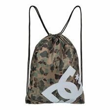 DC Shoes Cinched  Sacchetto Sport (Gymsack) Marrone Unisex