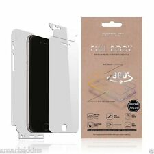 360 Anti Shock Front Back Screen Guard Protector For S8 Plus S7 EDGE iPhone 6