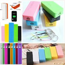 2600mAh USB Portable External Backup Battery Charger PoY1r Bank&Case For PhoYV