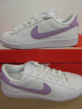 nike womens tennis classic trainers 312498 134 sneakers shoes