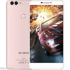 BLUBOO Dual Android 6.0 5.5 pollici 4G Smartphone Quad Core 1.5GHz 2GB+16GB