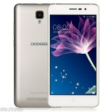 """DOOGEE x 10 3g Smartphone 5.0"""" Android 6.0 Dual Core 1.0ghz 8gb ROM DNI GPS"""