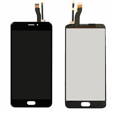 New Original LCD Display Touch Screen Digitizer Assembly Meizu M5 Note