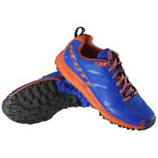 Scott Scott Kinabalu Enduro Mens Trail Running Shoes Blue/Orange