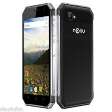 NoMu S30 Android 6.0 5.5 Pollici 4G SMARTPHONE 2.0GHz OCTA CORE 4GB/64GB GPS