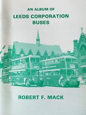 TURNTABLE PUBLICATIONS rare book collection BUSES/ TRAMS Tyne&Wear Y
