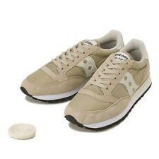 SAUCONY SCARPE UOMO Jazz Original S2044-369 Light Tan