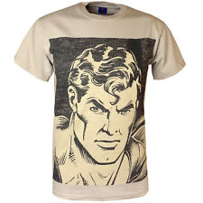 Superman Dc Comics Clark Kent Comic Superhero Man Of Steel T-Shirts All Sizes