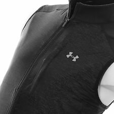 Under Armour CG Insulated Vest/Gilet Black RRP £75 1281275