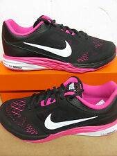 Nike Womens Tri Fusion Run Running Trainers 749176 001 Sneakers Shoes