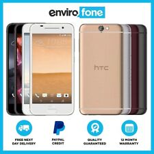 HTC One A9 16GB 32GB Various Colours SIM Free Unlocked Refurbished Smartphone