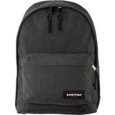 EASTPAK ZAINO OUT OF OFFICE - BLACK DENIM /NERO DENIM -  EK767-77H