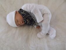 BOHO BOY REBORN DOLL Mottled Realistic Childs 1st Baby Girls Birthday Xmas Gift