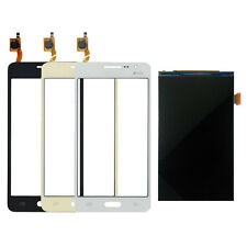 TOUCH SCREEN DIGITIZER & LCD DISPLAY Per SAMSUNG GALAXY Grand Prime G530FZ G531F