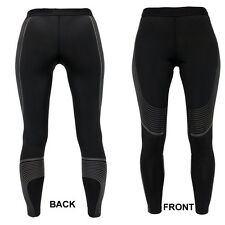 Women Yoga Fitness Leggings Running Gym Stretch Sports Pants Workout Jogging