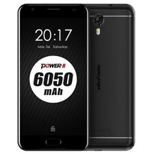 "Ulefone Power 2 4g PHABLET 5.5"" Android 7.0 mtk6750t Octa Core 1.5ghz 4gb+64gb"