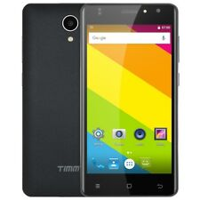 "Timmy M23 ANDROID 5.0 "" 4G SMARTPHONE mtk6737 QUAD-CORE 1.3GHZ 1GB + 8GB"